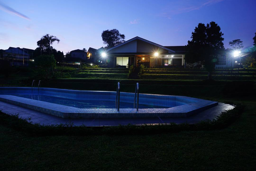 Villa Bumina Ayi Cisarua bogor, Gallery